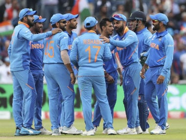 ICC Cricket World Cup 2019: India players to head in different directions after New Zealand loss