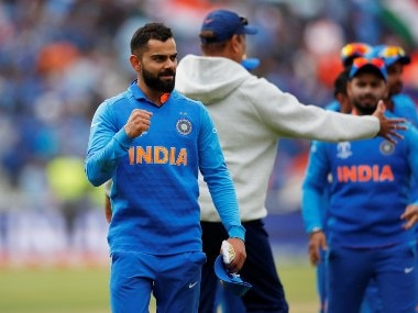 India vs Bangladesh, ICC Cricket World Cup 2019: 'Boom Boom Bumrah,' Twitter reacts as Virat Kohli's men seal semi-final spot