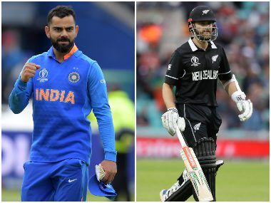 Highlights, India vs New Zealand, ICC Cricket World Cup Semifinal Match, Cricket Score: Play called off, will resume at 3 pm IST on Wednesday