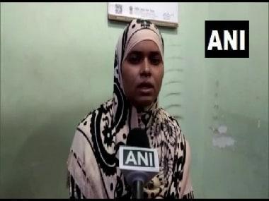 Ishrat Jahan files police complaint, says was threatened, abused for attending Hanuman Chalisa recital wearing hijab in Howrah