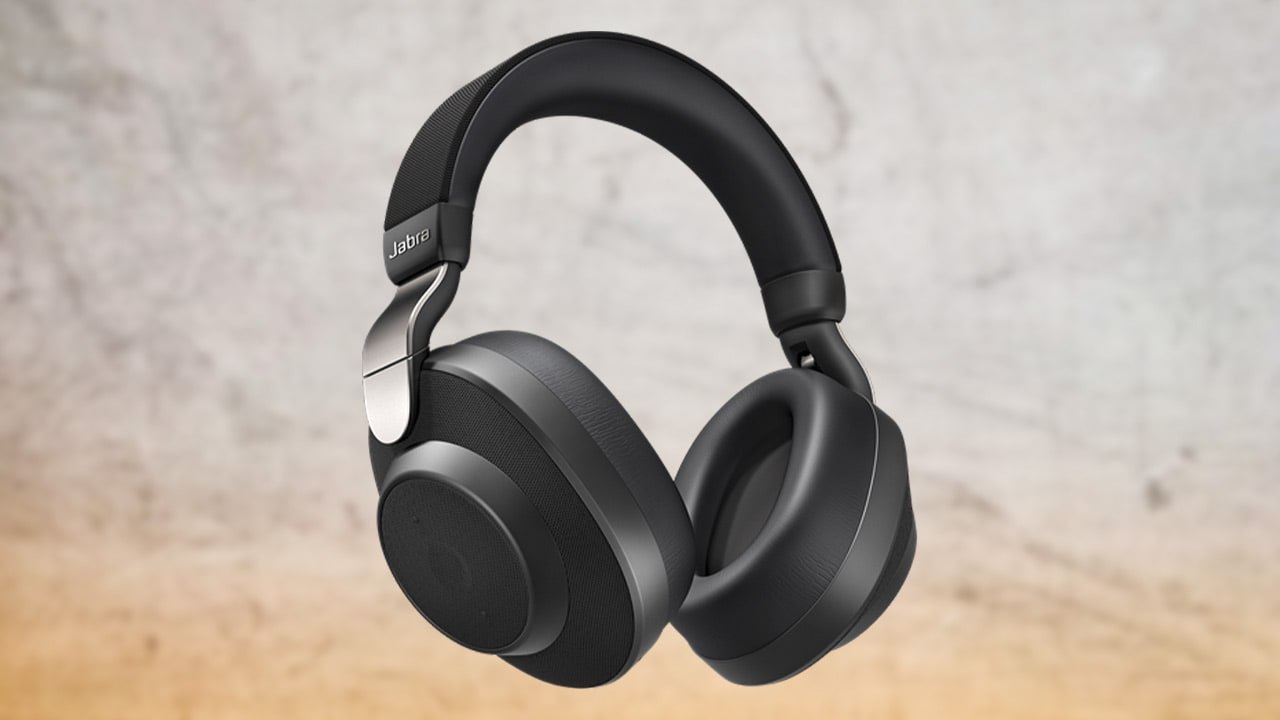 Jabra Elite 85h active noise cancelling headset review: Its good, but it isnt compelling