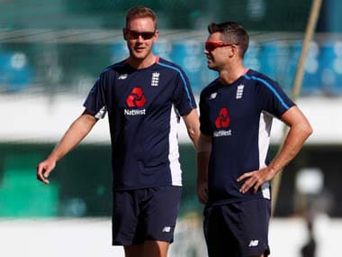 Ashes 2019: Veteran pacers James Anderson, Stuart Broad key in Englands bid to reclaim urn, says Steve Harmison