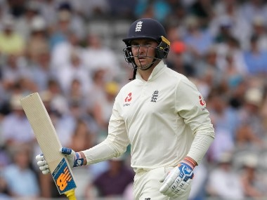 Ashes 2019: Jason Roy cleared to play third Test after passing concussion examination