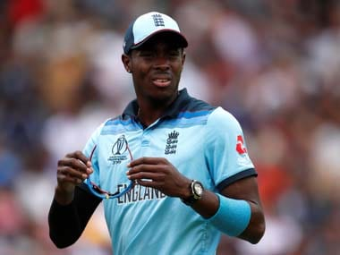 ICC Cricket World Cup 2019: England hero Jofra Archer grieved cousin's death during the tournament