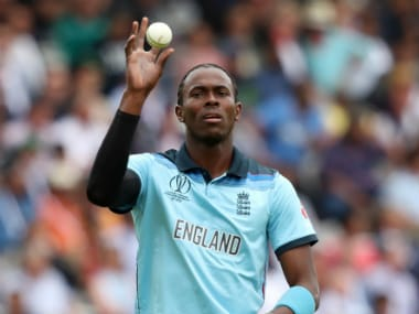 Racists are out of tune with changing world, says England's cricket star Jofra Archer