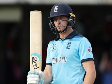 ICC Cricket World Cup 2019: England wicket-keeper Jos Buttler says New Zealand did not deserve to lose final