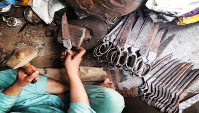Meerut Scissors, Uttar Pradesh