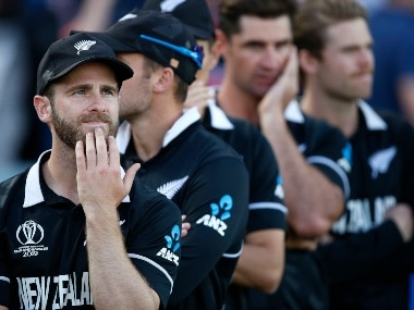 ICC Cricket World Cup 2019: Ravi Shastri praises Kane Williamson for showing remarkable composure despite tough loss