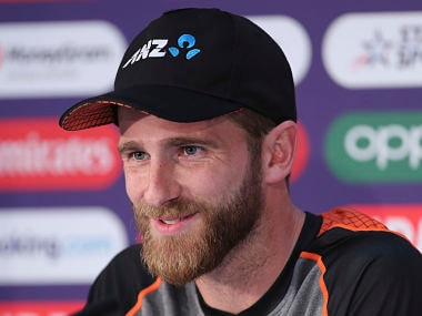 New Zealand vs England, ICC Cricket World Cup 2019: Black Caps captain Kane Williamson says team happy to embrace underdog status in final