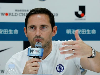 Premier League: Chelsea manager Frank Lampard says he is not looking backwards as new challenge beckons in upcoming season