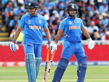 India vs Sri Lanka, ICC Cricket World Cup 2019 Match Preview: Virat Kohli and Co look to solve middle-order riddle ahead of semis