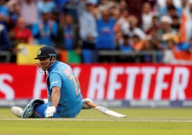 ICC Cricket World Cup 2019: Virat Kohli says MS Dhoni hasn't told Indian team anything about retirement