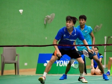 Badminton Asia Junior Championships: India bow out after losing to Indonesia in quarter-finals