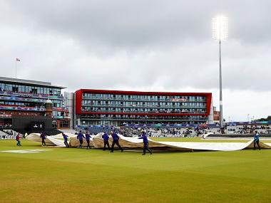 India vs New Zealand, ICC Cricket World Cup 2019: Former batsmen Graeme Fowler, Mark Butcher slam awful Manchester pitch for semi-final clash