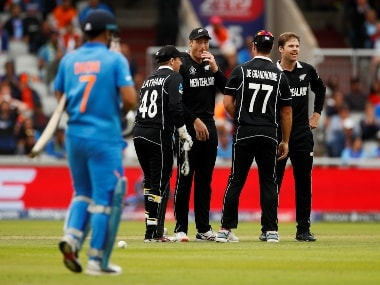 ICC Cricket World Cup 2019: Lucky to get direct-hit, lucky he was out of his ground, says Martin Guptill on MS Dhoni run-out