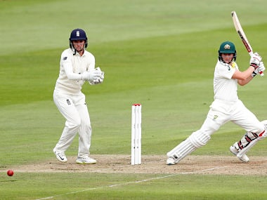 Australia captain Meg Lanning defends team's strategy in women's Ashes Test after dull draw