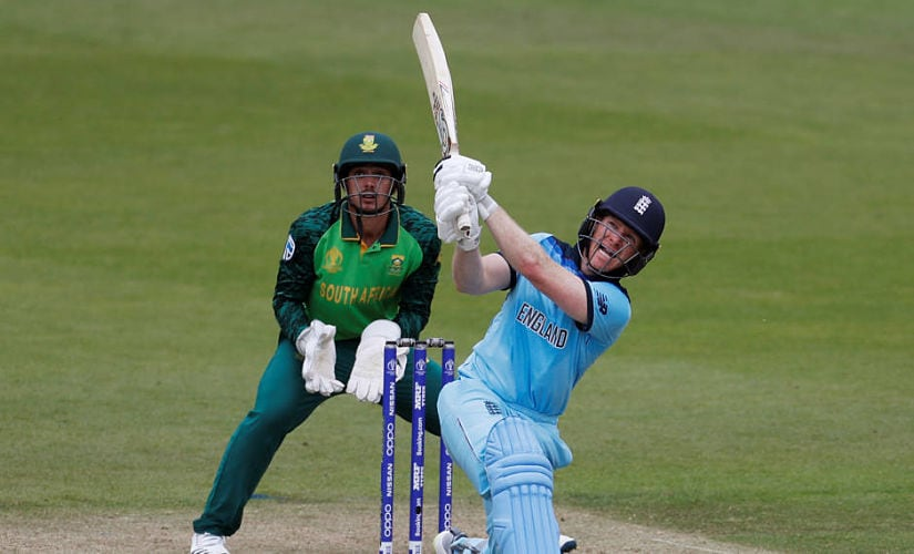 ICC Cricket World Cup 2019:From being on the verge of the exit to morale boosting wins, Englands road to the final