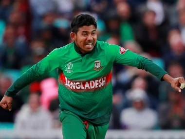 Sri Lanka vs Bangladesh: All-rounder Mosaddek Hossain says visitors are favourites for upcoming three-match ODI series