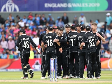 New Zealand vs England, ICC Cricket World Cup 2019: 'All Blacks' deliver rallying cry for Kane Williamson's team ahead of final at Lord's