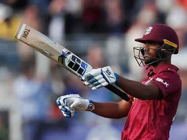 Sri Lanka vs West Indies, ICC Cricket World Cup 2019: Jason Holder says Windies will 'look after' Nicholas Pooran following maiden ODI ton
