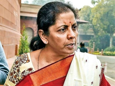 Spat between Nirmala Sitharaman, scribes over North Block gag undermines credibility of media, govt