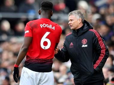 Premier League: Manchester United manager Ole Gunnar Solskjaer says it will be a challenge for Paul Pogba to get fit post long layoff