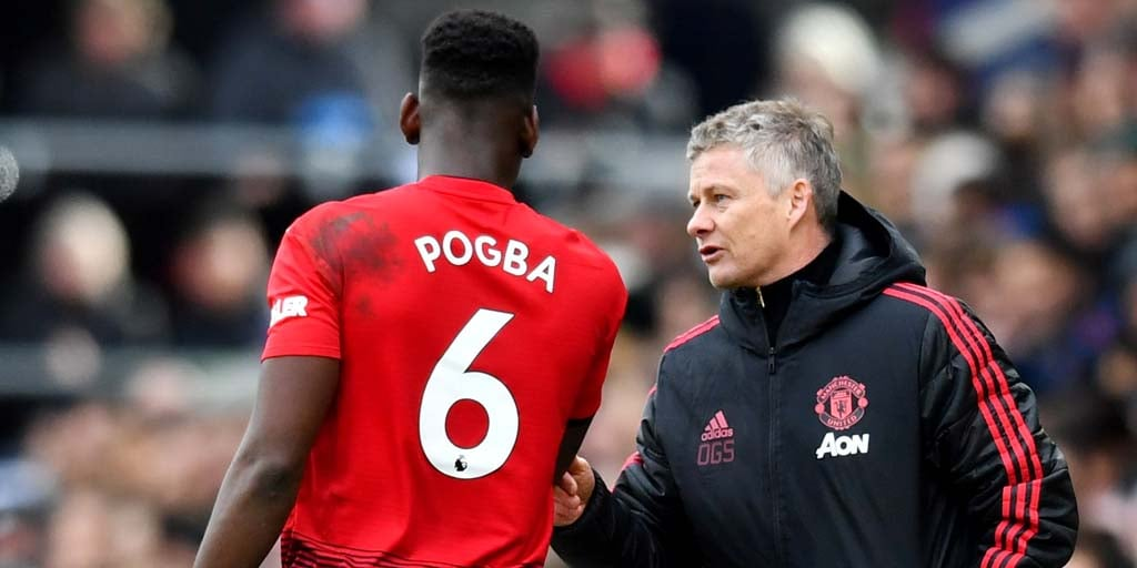 Premier League: Manchester United manager Ole Gunnar Solskjaer says it will be a challenge for Paul Pogba to get fit post long layoff - Firstpost