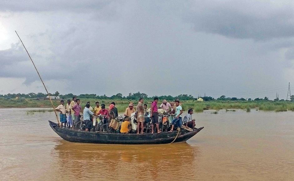 In Assam, 14 NDRF teams have been deployed in flood-affected districts of Barpeta, Bongaigaon, Biswanath Chariali, Cachar, Dhemaji, Golaghat, Guwahati, Jorhat, Lakhimpur, Morigaon, Sivasagar and Tinsukia. The personnel were operational in the low-lying areas of districts Bishwanath, Golaghat, Morigaon and Tinsukia. So far, NDRF teams have evacuated more than 3,000 people in Assam. PTI