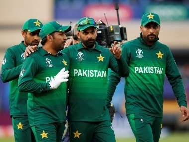 ICC Cricket World Cup 2019: Pakistan officially out of semi-final contention; New Zealand qualify for knockouts