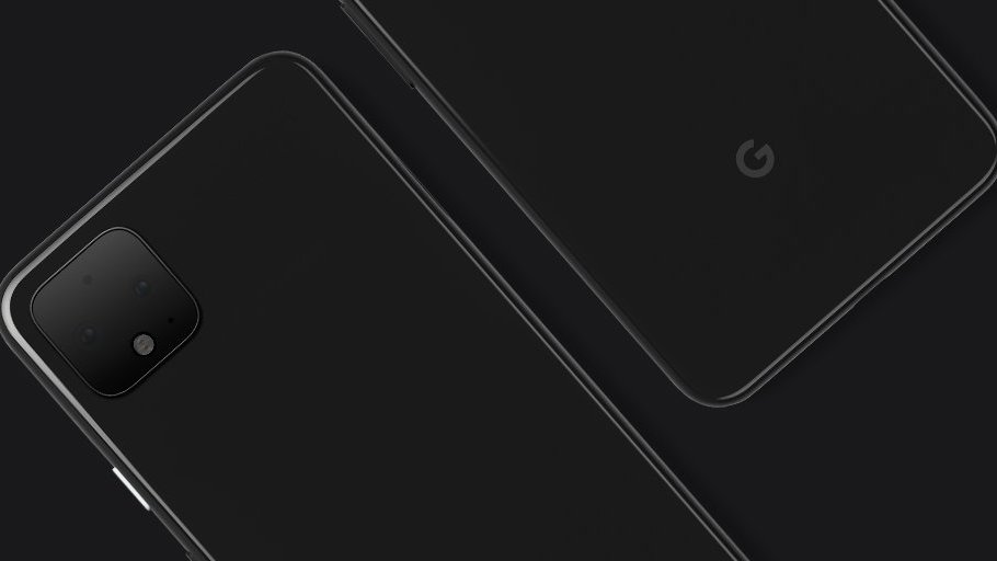 Google teaser confirms Pixel 4 face unlock, Project Soli features
