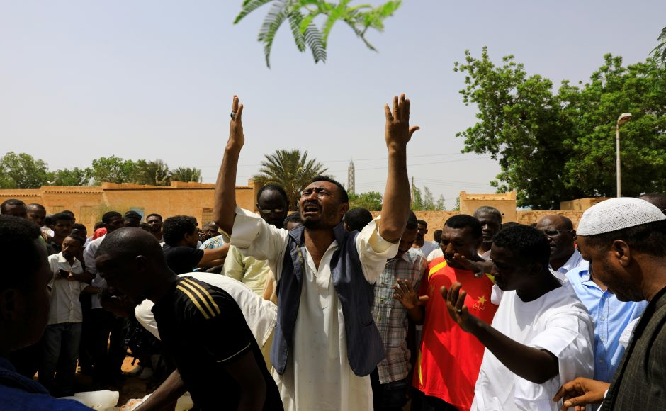 Sudan has been rocked by a political crisis since the army ousted longtime ruler Omar al-Bashir in April on the back of widespread protests, with the generals who seized power resisting demonstrators' demands to hand it over to a civilian administration. Reuters