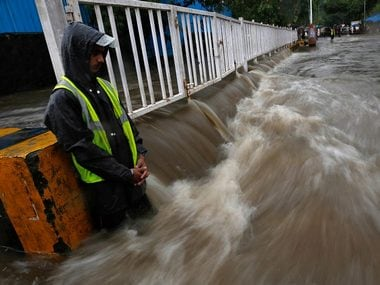 Mumbai rains: Environmentalists say flooding will persist as long as ill-planned construction, plastic pollution continue