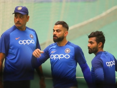 ICC Cricket World Cup 2019: India should try Ravindra Jadeja against Sri Lanka to add muscle in middle-order, says Mohammad Azharuddin