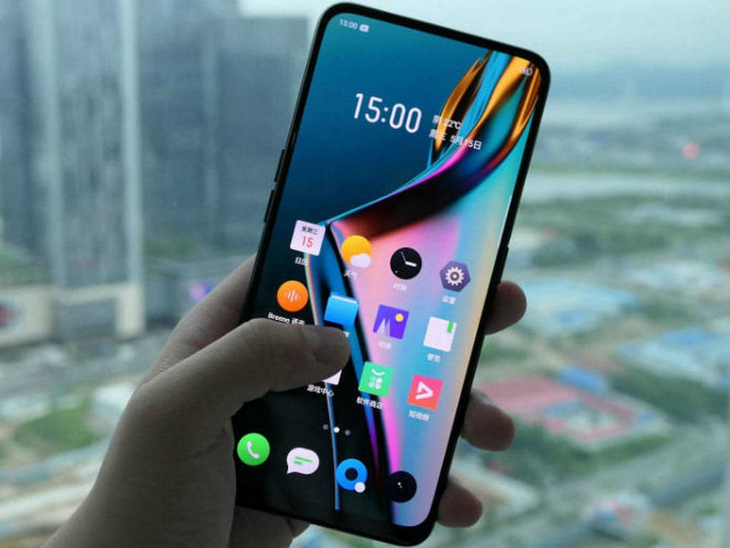 Realme 3i to be launched alongside its flagship Realme X on 15 July in India