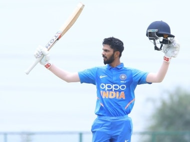 India A vs West Indies A: Ruturaj Gaikwad, Navdeep Saini guide visitors to win in second unofficial ODI, gain 2-0 series lead