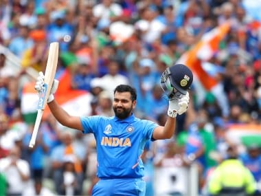 India vs Bangladesh, ICC Cricket World Cup 2019: Rohit Sharma's adaptability stands out as India enter semis