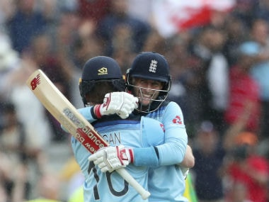 Australia vs England, ICC Cricket World Cup 2019: 'It's coming home', Twitter reacts to Eoin Morgan and Co storming into first final since 1992