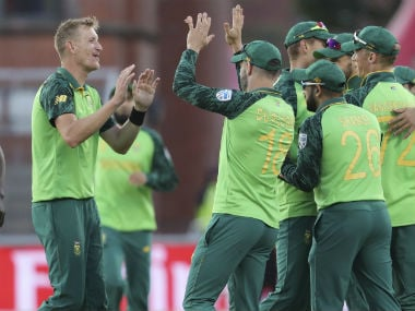 ICC Cricket World Cup 2019, South Africa Review: There's only one way for Proteas to go after another sorry campaign, and it's not up