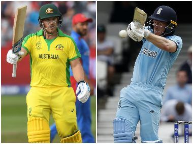 Highlights, Australia vs England, ICC Cricket World Cup 2019 Semi-Final Match at Birmingham, full cricket score: England qualify for final