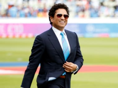 ICC Cricket World Cup 2019: Sachin Tendulkar hits out at ICC's rule of boundary count, says second Super Over apt to decide winner