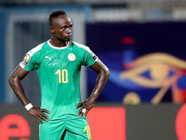 Africa Cup of Nations 2019: Sadio Mane strengthens case for Ballon dOr with string of excellent performances for Senegal