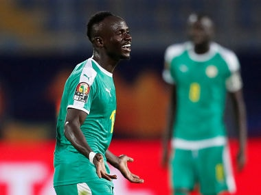 Africa Cup of Nations 2019: Senegal striker Sadio Mane says it would be an absolute dream to guide his team to glory