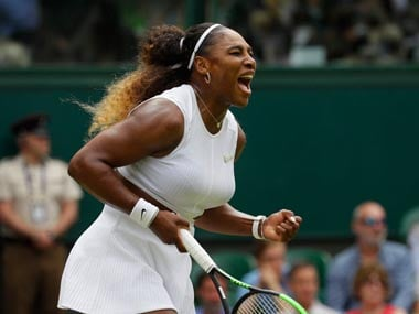 Wimbledon 2019: Serena Williams says she can never forget the only match she lost to Simona Halep, wary of her level of tennis