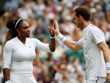 Wimbledon 2019: Andy Murray says he is confident of returning to singles court and regaining place in Big Four of mens tennis