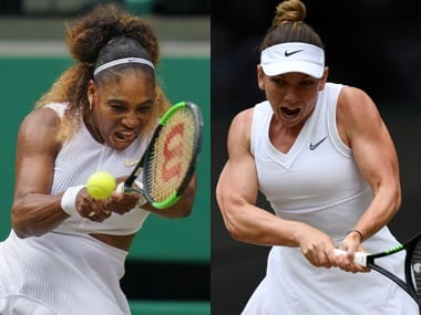 Wimbledon 2019 Highlights, Serena Williams vs Simona Halep, Women's Final: Halep beats Williams to win second Grand Slam title
