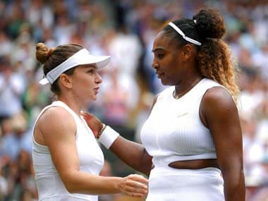 Wimbledon 2019: It was the best match of my life, says Simona Halep after dominant victory over Serena Williams