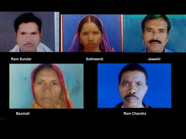 Sonbhadra massacre: Deaths of Ramchandra, Durgavati and others expose an inept system that favours oppressors