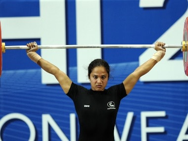 Indian weightlifter Swati Singh returns to adverse analytical finding for morphine, under IWF dope radar