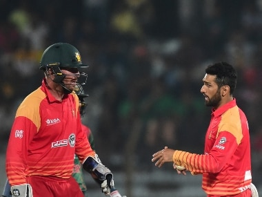 'This is not how I wanted to go': Cricketer Sikandar Raza and others react to Zimbabwe's suspension by ICC