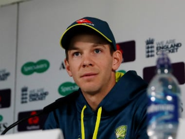 Ashes 2019: Tim Paine says 'same old' Steve Smith won't lose form when he returns to action